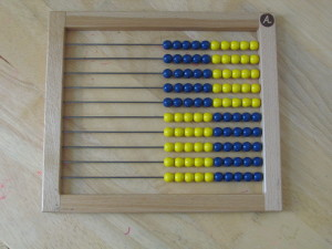 al abacus, favorite math manipulative