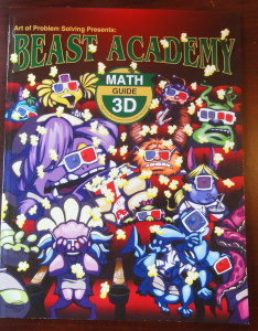 Beast Academy Review: Unconventional Math For Curious Kids